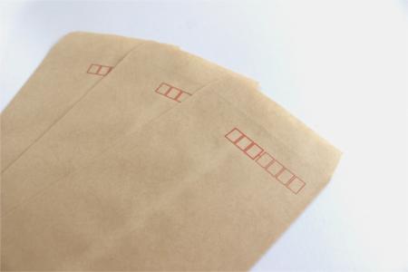 郵便局用の封筒は企業におすすめ!